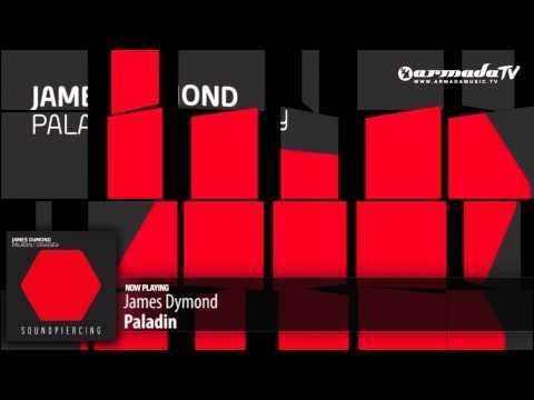 James Dymond - Paladin