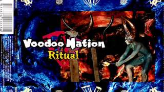 Voodoo Nation - Ritual (Eurodance 1994)