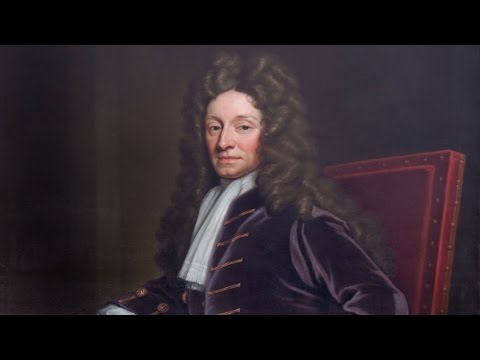 The Secret of Sir Christopher Wren's Success - Professor Simon Thurley