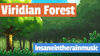 Viridian Forest - Pokémon Red/Blue/Yellow | Jazz Cover