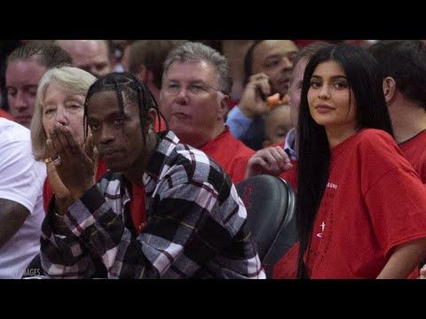 Kylie Jenner Boyfriend Travis Scott SPILLS on Their Bedroom Activities on Instagram