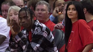 Kylie Jenner Boyfriend Travis Scott SPILLS on Their Bedroom Activities on Instagram