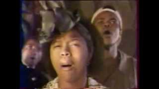 Afrotaking Mandela's Song - Rolihlahla Mandela by Mbongeni Ngema