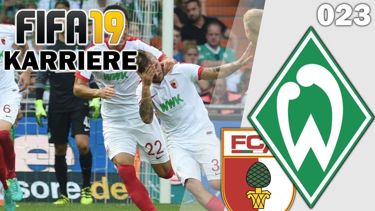 Fca Werder Bremen