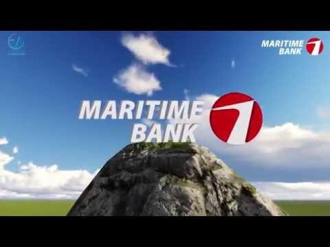 Clips Múa tương tác 3D[Ngân hàng] Maritime bank