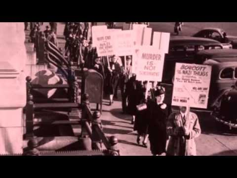 NHD Documentary (operation Paperclip) Example