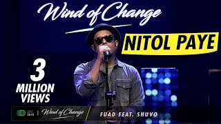 NITOL PAYE - FUAD FEAT. SHUVO : OMZ WIND OF CHANGE [ S:03 ]