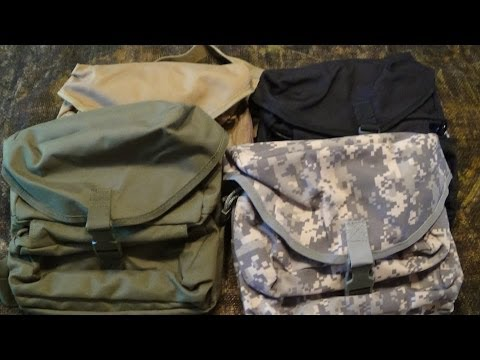 Gear Review: Condor Tri-Fold Out Medical Bag