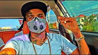Video Tommy Lee Sparta - Born To Kill (Audio) download MP3, 3GP, MP4, WEBM, AVI, FLV Agustus 2017