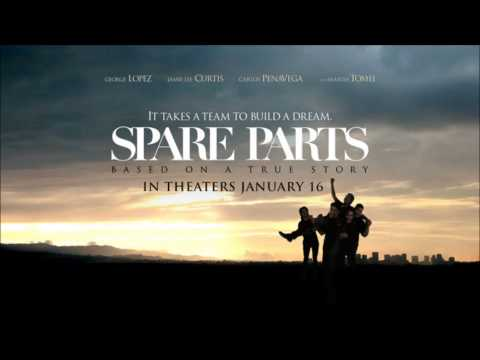 Fonseca- Guerrero (Spare Parts Movie ending song)