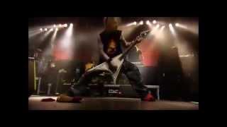Children Of Bodom - Hate Crew Deathroll (Live Stockholm)