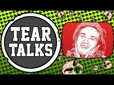 Tear Talks | YOUTUBE POOPS THE BED