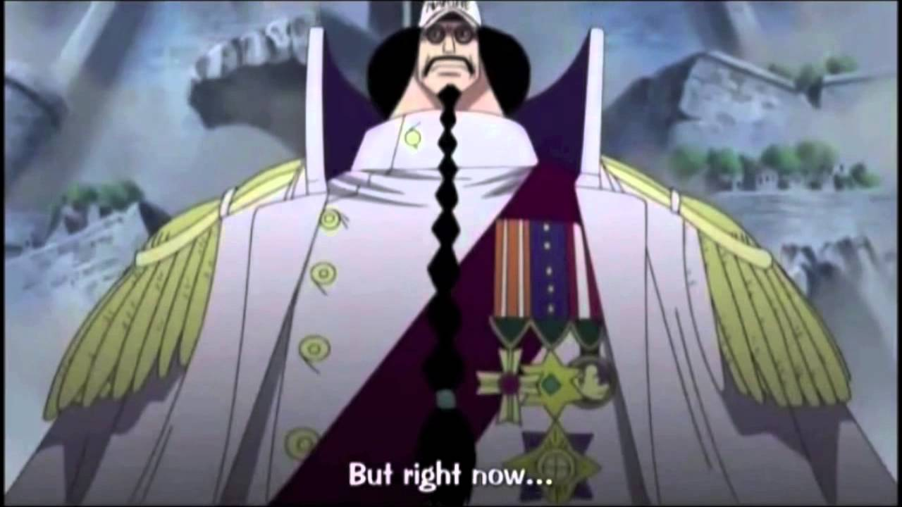 Crocodile Vs Doflamingo Epic Moment One Piece Youtube