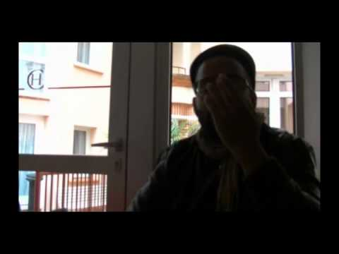 Interview Busdriver par Sinixta Soundz part 2