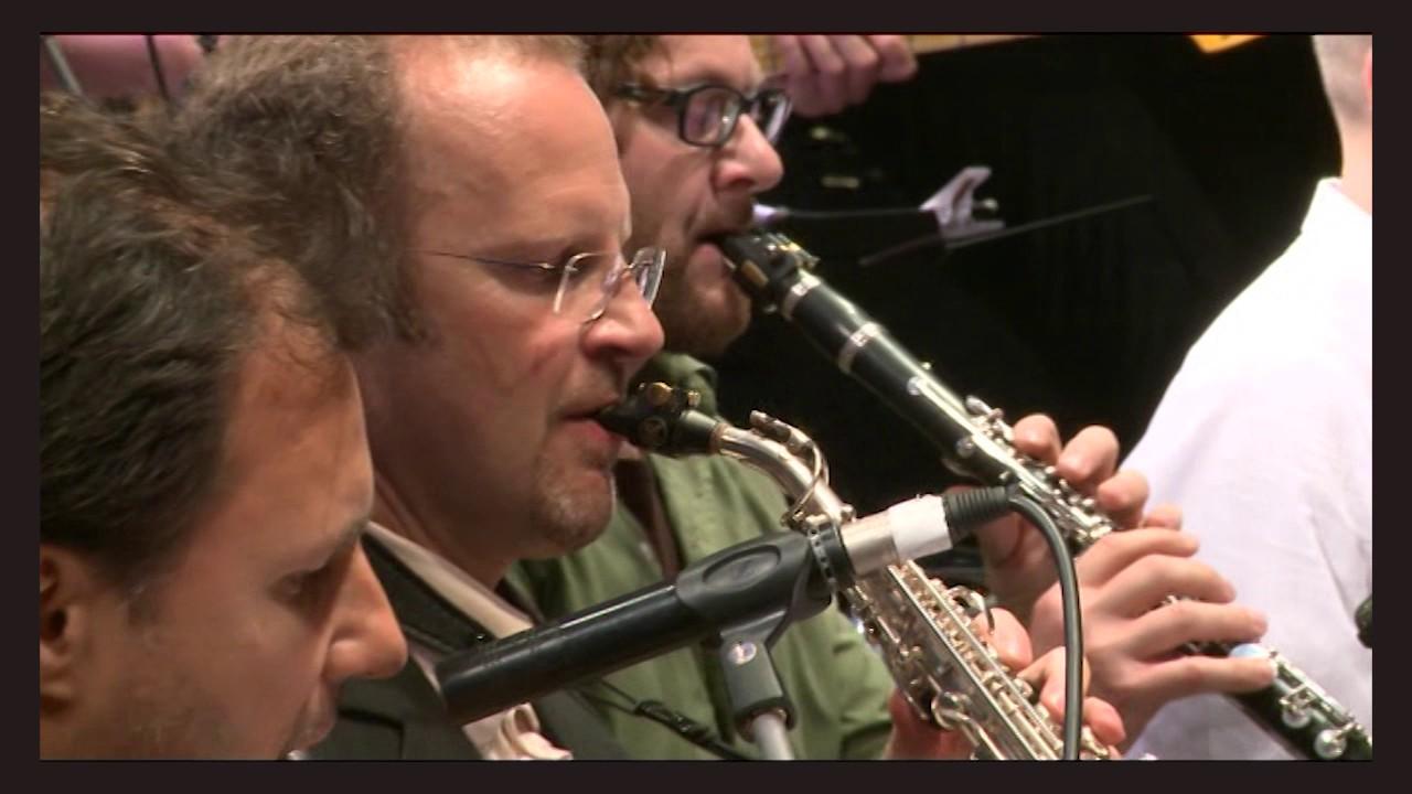 LeipJAZZig-Orkester showreel 2017