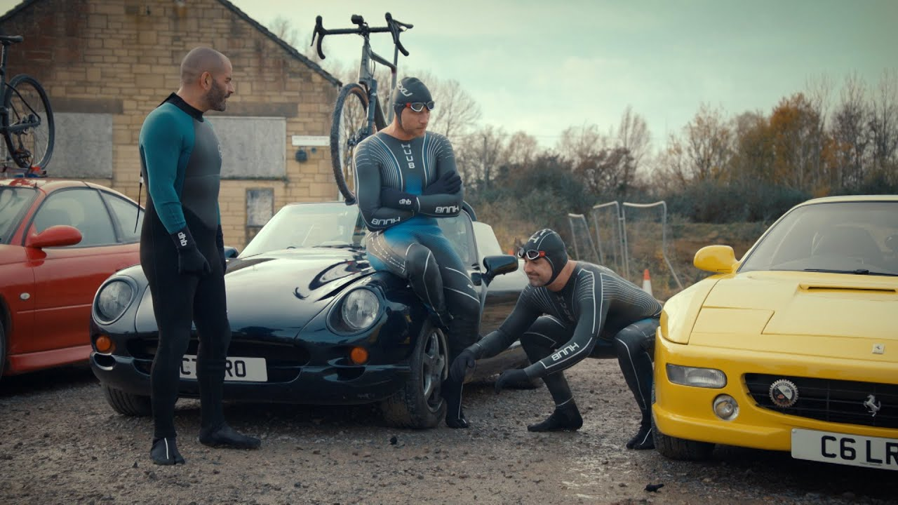 TOP GEAR: TRAILER FOR NEW SERIES RELEASED