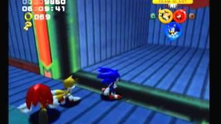 Sonic Heroes: Team Sonic [05/22]