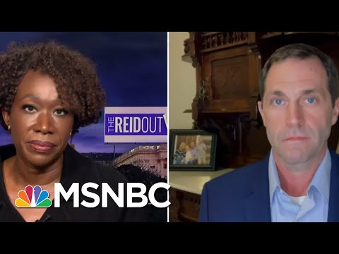 Polls Show Widespread Support For Stricter Gun Laws   The ReidOut   MSNBC