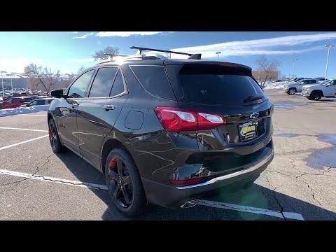 2020 Chevrolet Equinox Denver, Lakewood, Wheat Ridge ...