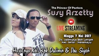 Download Video lIVE Streaming ANDHIKA PRODUCTION - The Princess of Pantura Susy Arzetty MP3 3GP MP4