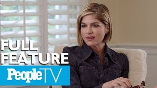 Selma Blair Opens Up About Living With Multiple Sclerosis, Her Son Arthur & More | PeopleTV