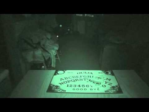 How To Make A Ouija Board At Home