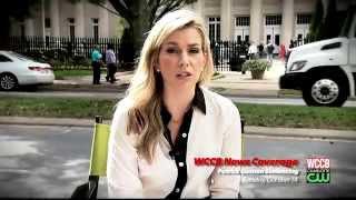 Patrick Cannon Sentencing - WCCB Coverage