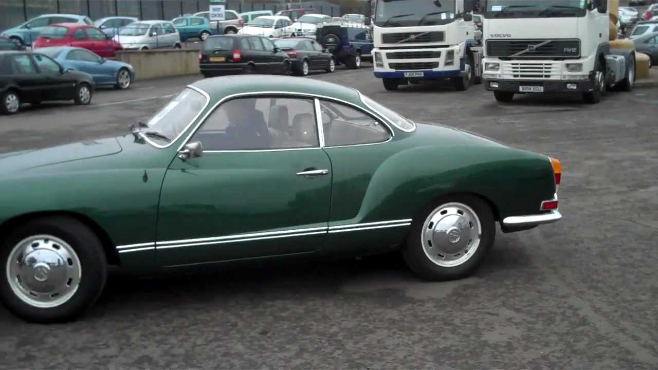 1971 vw karmann ghia hard top for auction wilsons auctions youtube. Black Bedroom Furniture Sets. Home Design Ideas