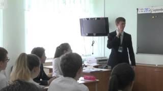 Урок английского языка, Чернышов_С.В., 2015