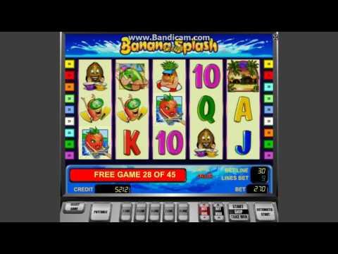 Бесплатные автоматные игры резидент