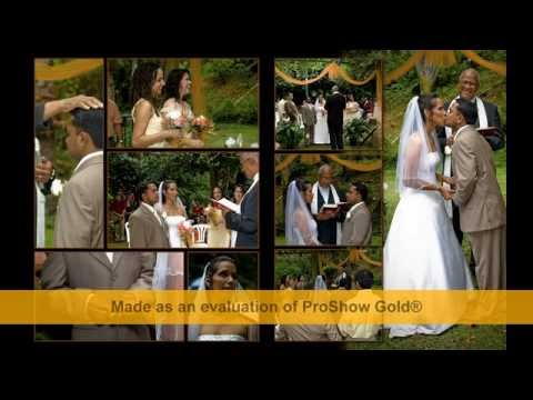 Lydia and kishore test youtube for Bodas en el jardin botanico de rio piedras