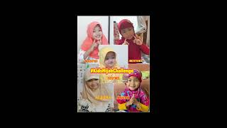 #KidsHijabChallenge Ramadhan JAPAN 2020 (Hijab Anak)   Kehidupan Anak Indonesia Di Jepang