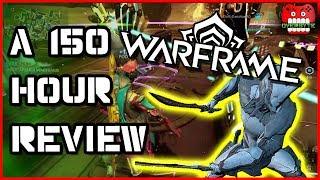 Warframe : A 150 Hour Review