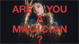 SOKO :: Are You A Magician ? 🔮 (Official Lyric Video)
