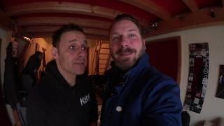 DONOTS Vlog Winterthur 2019