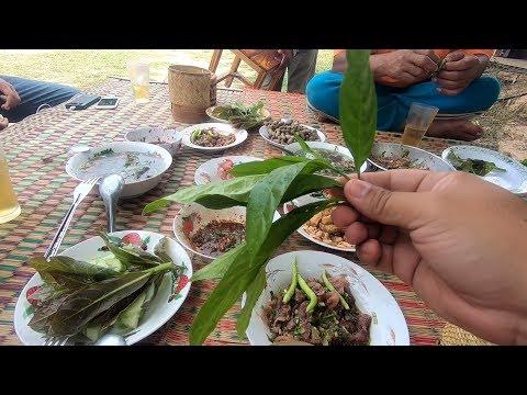 Village food in thailand - Asian food