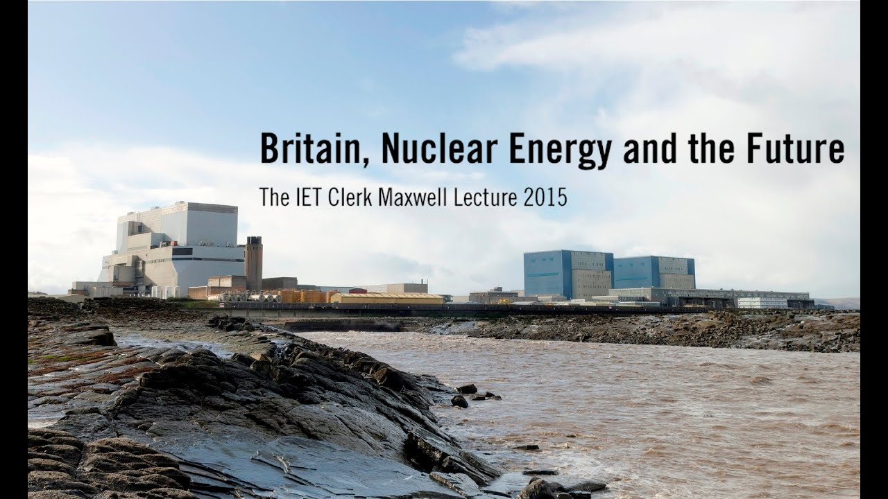nuclear energy is the future