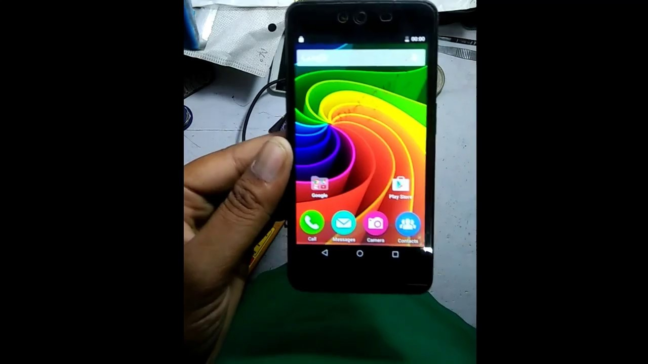 Micromax a51 pattern lock how to unlock