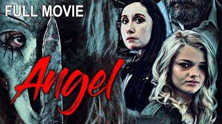 Angel | Filme de terror completo