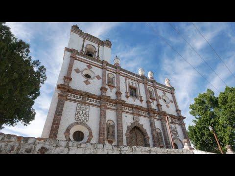 San Ignacio Mission & Eiffel Church Of Santa Rosalia (Baja California Sur) (209)