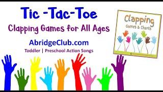 """""""TicTacToe"""" by AbridgeClub.com"""