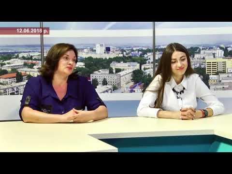 TV7plus: ОСНОВНИЙ ІНФОРМАЦІЙНИЙ ВЕЧІР ОБЛАСТІ . Гості – Наталія Гринишин, Юлія Житкевич та Наталія Чорна .