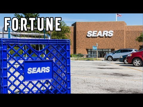 Sears Is Getting a New Look I Fortune