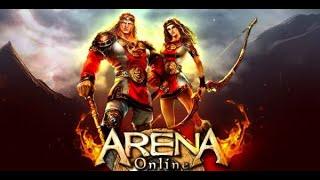 ARENA Online Обзор игры в 2020 году стоит ли играть.