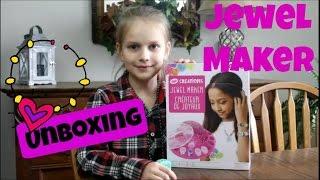 Crayola Creations Jewel Maker | Easy Kids Craft