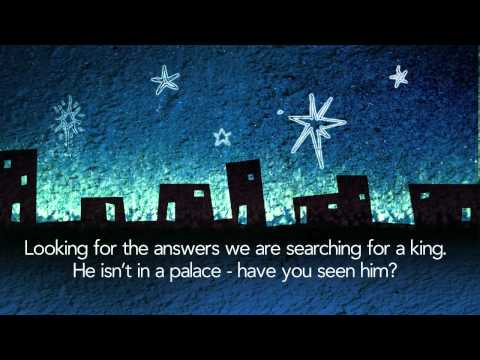 Searching for a baby (Christmas worship song)