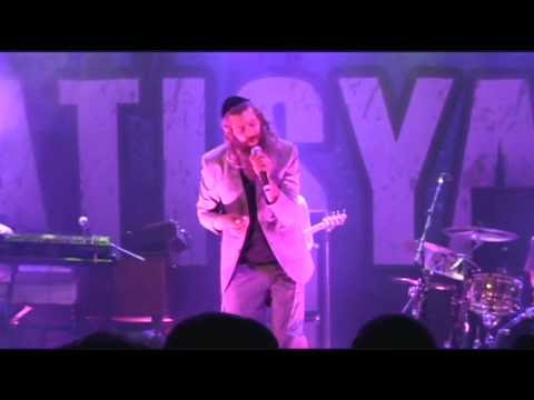 (HQ) Matisyahu For You - Fillmore San Francisco October 22nd 2009