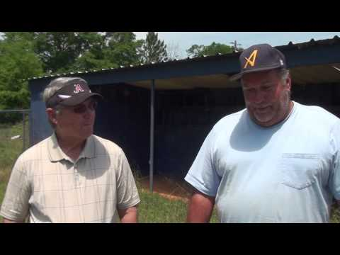 Andrew College Baseball History- Jimmy Gilbert and Blake Williams (1980's - Present)