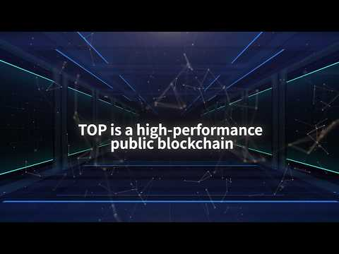 TOP Network Mainnet Introduction Video