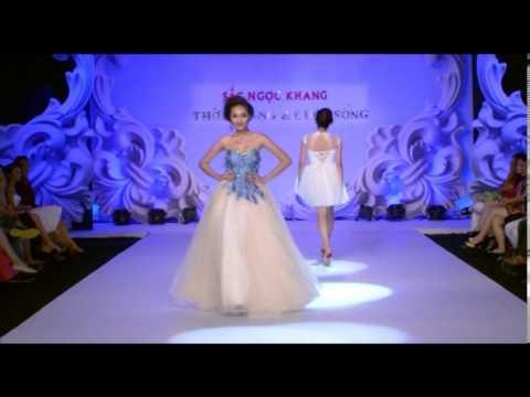 6 Thoi Trang & Cuoc Song 2014   BST The Gioi Dep 09012014   HTV7